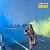 Под Каменским ретроавтомобили тестировали новое покрытие дороги М-30