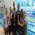 Каменские пловцы стали лучшими на чемпионате Украины среди юниоров