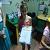 Солнечные дети г. Каменское получили награды за участие в конкурсе рисунков