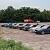 В субботу на площадке г. Каменское прошли автомобильные соревнования