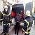 В Каменском спасателям пришлось открыть дверь квартиры по просьбе сотрудников СМП