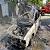 В Каменском районе спасатели потушили автомобиль