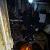 В г. Каменское в результате пожара погиб хозяин квартиры