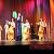 В театре г. Каменское отметили 150–летие Леси Украинки