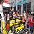 Спасатели ГПСЧ № 7 г. Каменское провели экскурсию для школьников