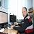 На «ДМК» г. Каменское в игровой форме учатся предупреждать несчастные случаи