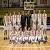 Каменчане стали лучшей командой Молодёжной лиги