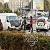В Каменском произошло столкновение микроавтобуса с легковым авто