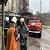 На градообразующем предприятии г. Каменское спасатели провели тренировку