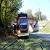 В Каменском новый трамвай отечественного производства проходит испытание