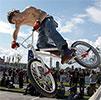 В Днепродзержинске состоится Фестиваль Экстримальных Видов Спорта